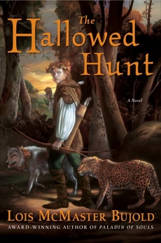 The Hallowed Hunt, Bujold, Lois McMaster
