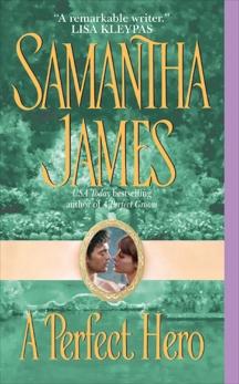 A Perfect Hero, James, Samantha