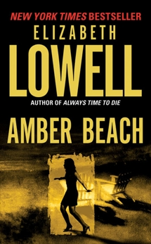 Amber Beach, Lowell, Elizabeth