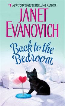 Back to the Bedroom, Evanovich, Janet