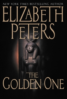 The Golden One: An Amelia Peabody Novel of Suspense, Peters, Elizabeth