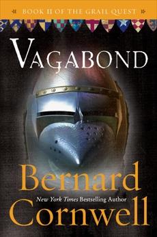 Vagabond: A Novel, Cornwell, Bernard