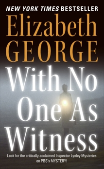 With No One As Witness, George, Elizabeth