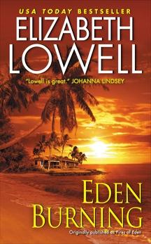 Eden Burning, Lowell, Elizabeth