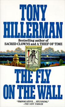 The Fly on the Wall, Hillerman, Tony
