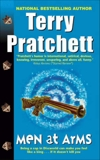 Men at Arms: A Novel of Discworld, Pratchett, Terry