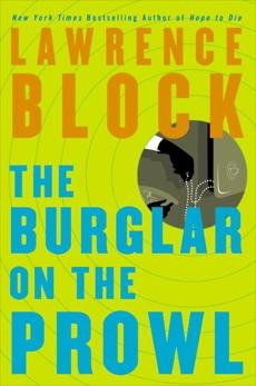 The Burglar on the Prowl, Block, Lawrence