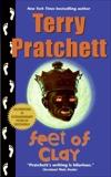 Feet of Clay: A Novel of Discworld, Pratchett, Terry