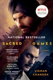 Sacred Games: A Novel, Chandra, Vikram