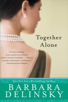 Together Alone, Delinsky, Barbara
