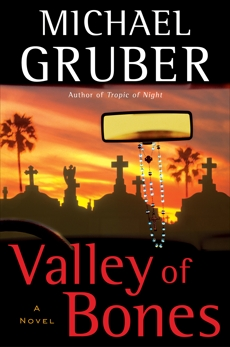 Valley of Bones: A Novel, Gruber, Michael