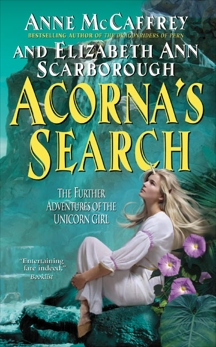 Acorna's Search, McCaffrey, Anne & McCaffrey, Anne & Scarborough, Elizabeth A.