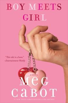 Boy Meets Girl, Cabot, Meg