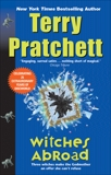 Witches Abroad: A Novel of Discworld, Pratchett, Terry