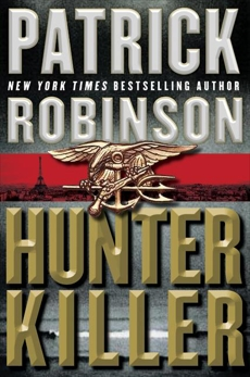 Hunter Killer, Robinson, Patrick