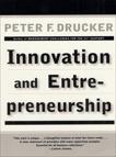 Innovation and Entrepreneurship, Drucker, Peter F.