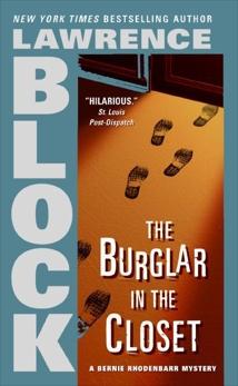 The Burglar in the Closet, Block, Lawrence