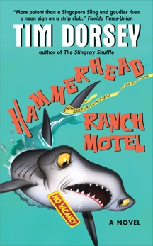 Hammerhead Ranch Motel, Dorsey, Tim