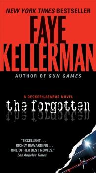 The Forgotten: A Decker/Lazarus Novel