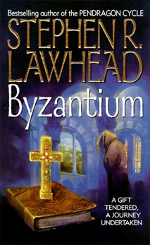 Byzantium, Lawhead, Stephen R.