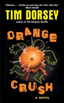 Orange Crush, Dorsey, Tim