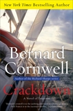 Crackdown: A Novel of Suspense, Cornwell, Bernard