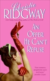 An Offer He Can't Refuse, Ridgway, Christie