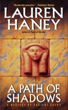 A Path of Shadows, Haney, Lauren