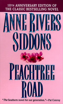 Peachtree Road, Siddons, Anne Rivers