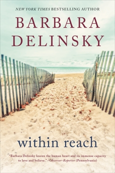 Within Reach, Delinsky, Barbara