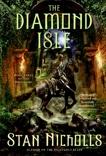 The Diamond Isle: Book Three of The Dreamtime, Nicholls, Stan