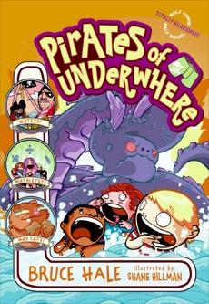Pirates of Underwhere, Hale, Bruce