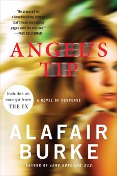 Angel's Tip: A Novel of Suspense, Burke, Alafair