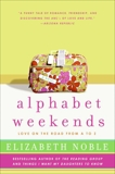 Alphabet Weekends: Love on the Road from A to Z, Noble, Elizabeth