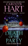 Death of the Party, Hart, Carolyn
