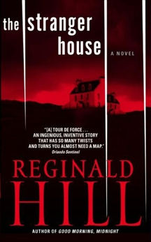 The Stranger House, Hill, Reginald