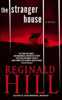 The Stranger House, Hill, Reginald