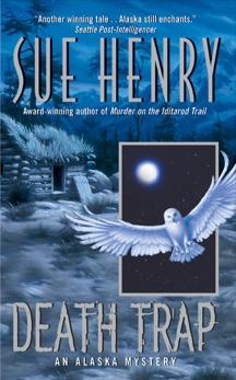 Death Trap: An Alaska Mystery, Henry, Sue