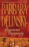 Sensuous Burgundy, Delinsky, Barbara