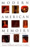 Modern American Memoirs: 1917-1992, Dillard, Annie
