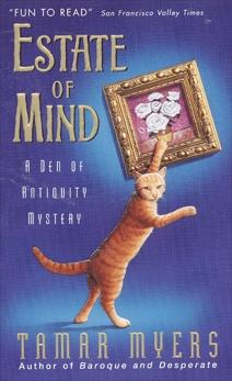 Estate of Mind, Myers, Tamar