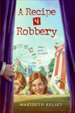 A Recipe for Robbery, Kelsey, Marybeth