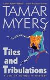Tiles and Tribulations, Myers, Tamar
