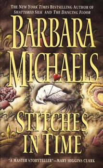 Stitches in Time, Michaels, Barbara