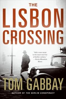 The Lisbon Crossing, Gabbay, Tom