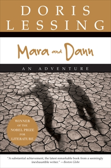 Mara and Dann: Novel, A, Lessing, Doris