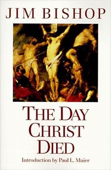 The Day Christ Died, Bishop, Jim