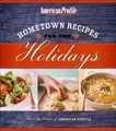 Hometown Recipes for the Holidays, American Profile & Floyd, Candace & Melton, Jill & Hughes, Nancy & Gillem, Anne