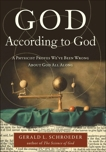 God According to God: A Physicist Proves We've Been Wrong About God All Along, Schroeder, Gerald
