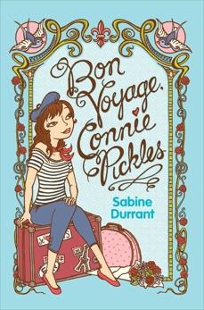Bon Voyage, Connie Pickles, Durrant, Sabine